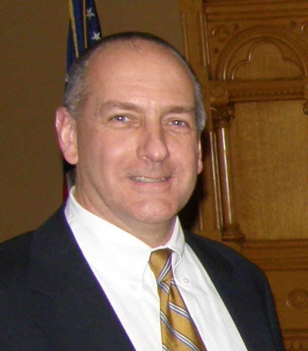 Mark French